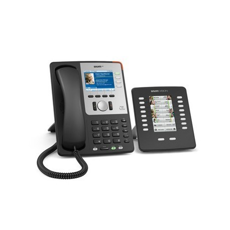 گوشی شبکه Snom 870