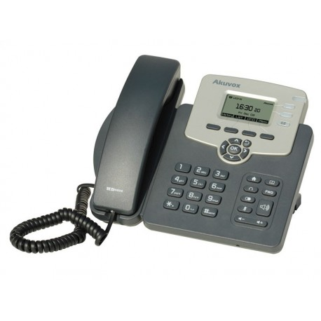 IP PHONE Akuvox R52