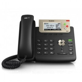 گوشی یالینک IP Phone Yealink SIP-T23P
