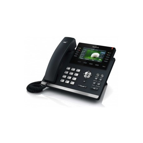 تلفن یالینک IP Phone Yealink T46G