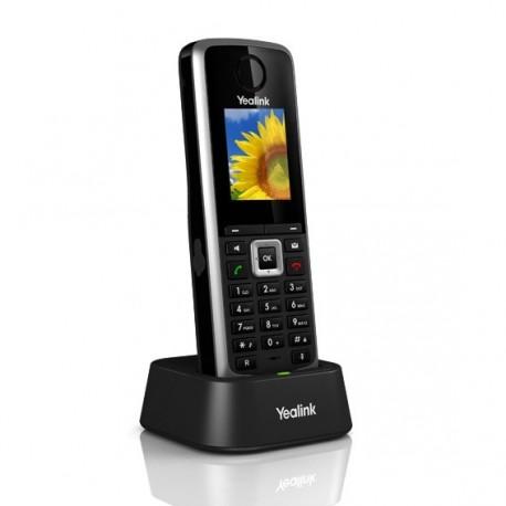 تلفن شبکه دکت Yealink W52P