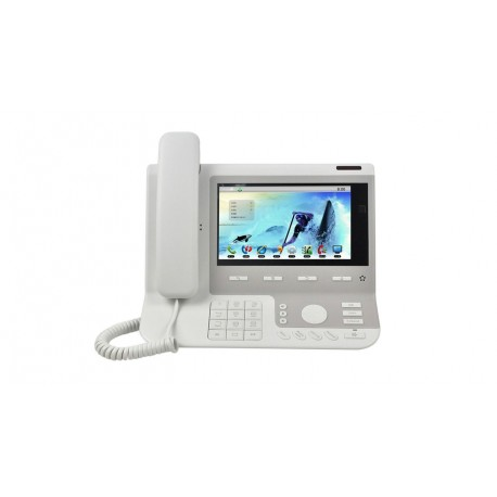 Newrock NRP1200P IP Phone