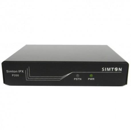 SIMTON IPX-P201-1