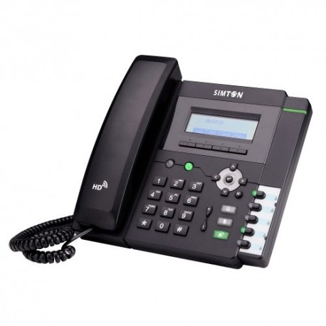 SIMTON T802 IP Phone