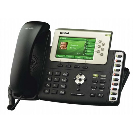 Yealink T38G IP Phone