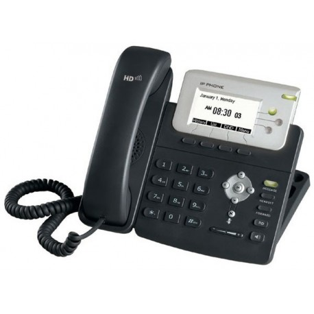 Yealink T22 IP Phone