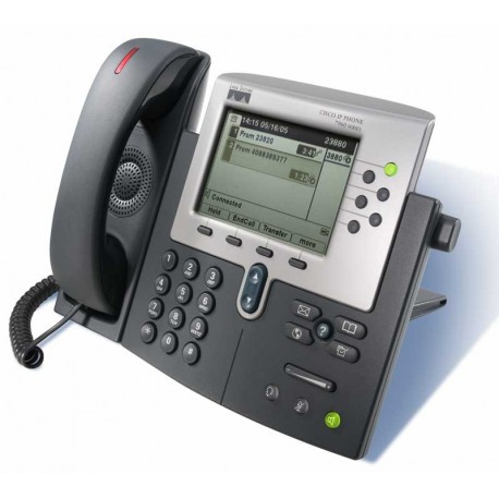 IP PHONE 7960G Cisco