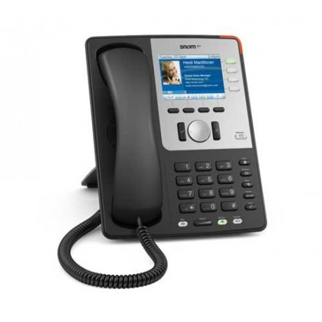 Snom 821 IP Phone