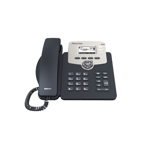 IP PHONE Akuvox R52p