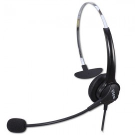 Headset Hion FOR600-RJ09