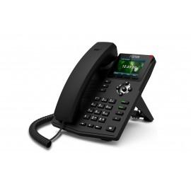 تلفن ویپ تحت شبکه IP PHONE FANVIL X3SP