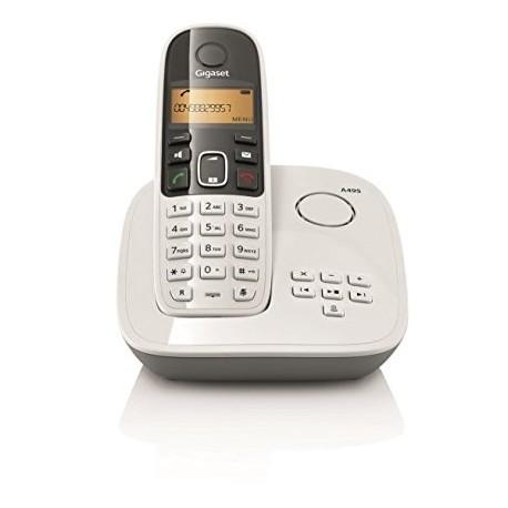 تلفن بي سيم گيگاست مدل Gigaset A495
