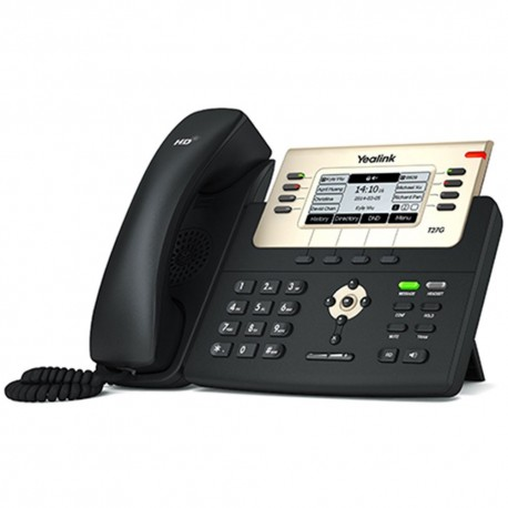 تلفن یالینک IP Phone Yealink T27G