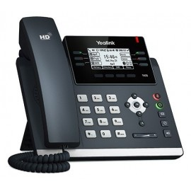 تلفن یالینک IP PHONE YEALINK T42S