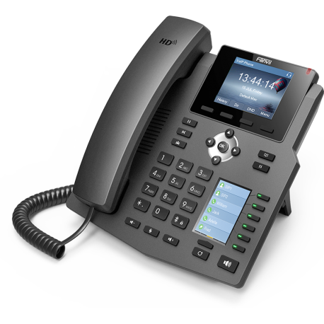 تلفن فنویل IP Phone Fanvil X4
