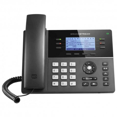 تلفن گرنداستریم IP PHONE GRANDSTREAM GXP1760