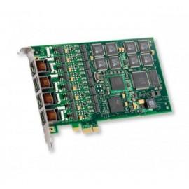کارت آنالوگ دیالوجیک Dialogic Diva Analog-8 PCIe