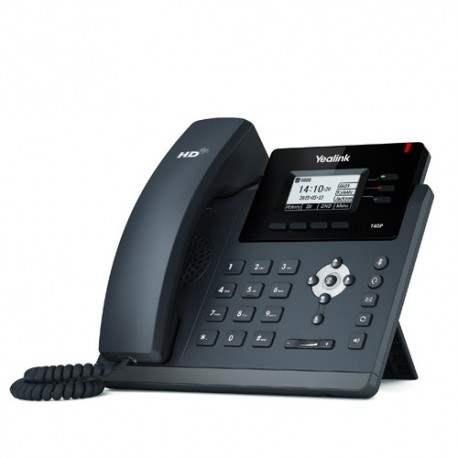 تلفن یالینک IP Phone Yealink T40P
