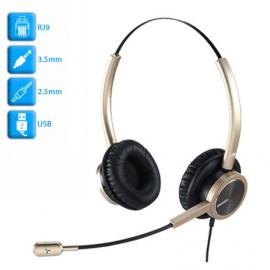 هدست میردی Headset Mairdi MRD 809 D