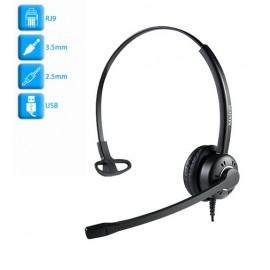 هدست میردی Headset Mairdi MRD 609