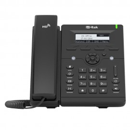 تلفن اچ تک IP PHONE HTEK UC902