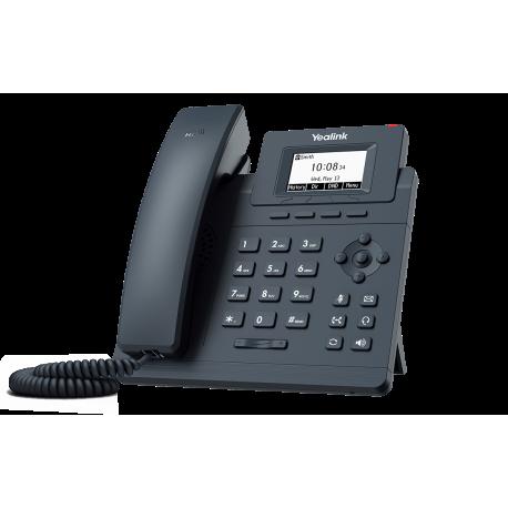 تلفن یالینک IP Phone Yealink T30