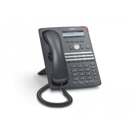 گوشی شبکه Snom 721