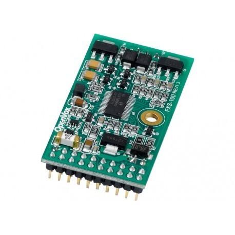 ماژول کارت تلفن Openvox FXS100