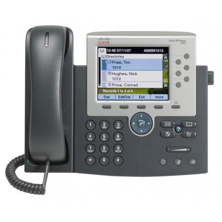 Cisco 7965G IP PHONE