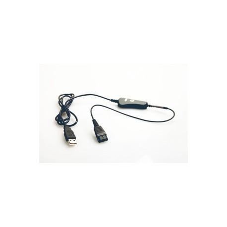 VT QD-USB