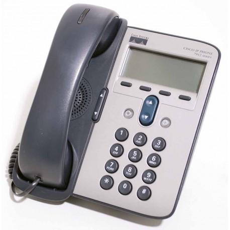 Cisco IP Phone 7912G