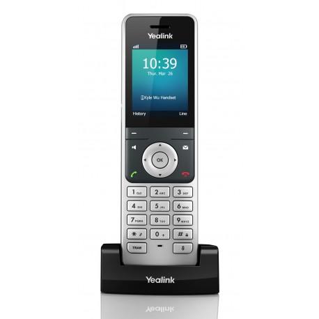 تلفن بیسیم Dect Phone handset Yealink W56H