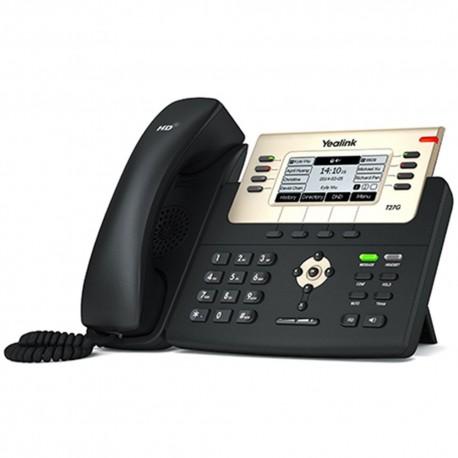 تلفن یالینک IP Phone Yealink T27G