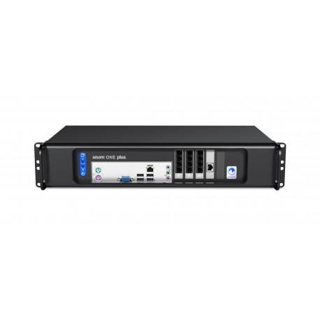سانترال اسنوم IP PBX SNOM ONE PLUS