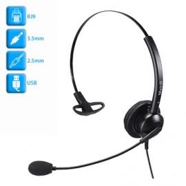 هدست میردی Headset Mairdi MRD 308 S