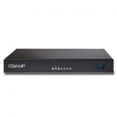 مرکز تلفن IP PBX DV-10016