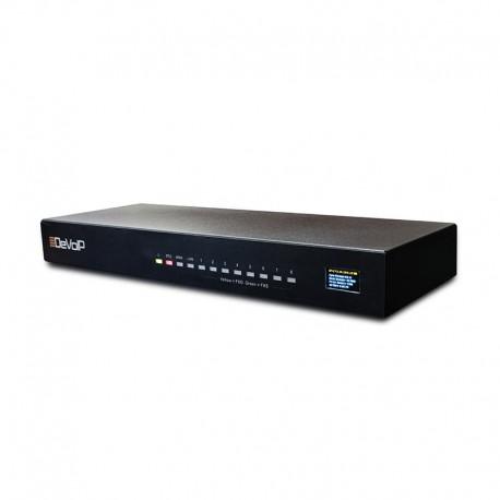 مرکز تلفن IP PBX DV-18016