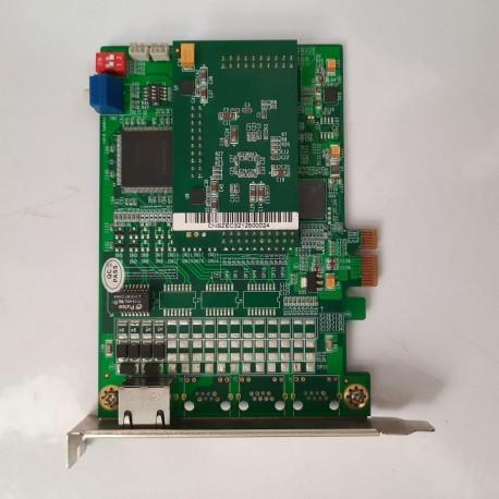 کارت تلفن دیجیتال اتکام ATCOM-E1-AXE4D